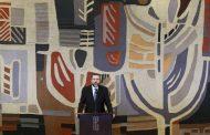 O chanceler quer apagar a história do Brasil