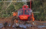 Tragédia com barragem da Vale em Brumadinho pode ser a pior no mundo em 3 décadas