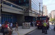 Incêndio é controlado após atingir Instituto do Coração de São Paulo