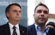 Se Flávio errou, vai ter de pagar, diz Bolsonaro à Bloomberg