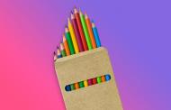 Golpe que oferece lápis de cor grátis rouba dados pessoais e instala vírus
