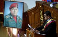 Maduro chama Bolsonaro de 'Hitler moderno'
