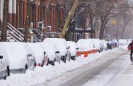 Frio extremo nos EUA deixa ao menos dez mortos
