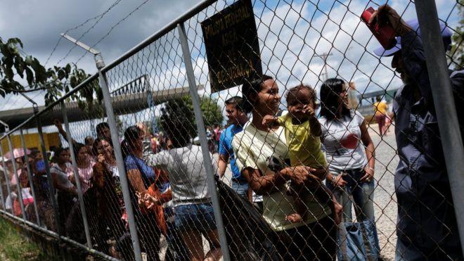 Crise na Venezuela: governo Bolsonaro precisará de cerca de R$ 150 milhões para manter acolhida de venezuelanos