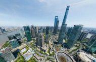 Foto de 195 bilhões de pixels revela detalhes da cidade de Xangai