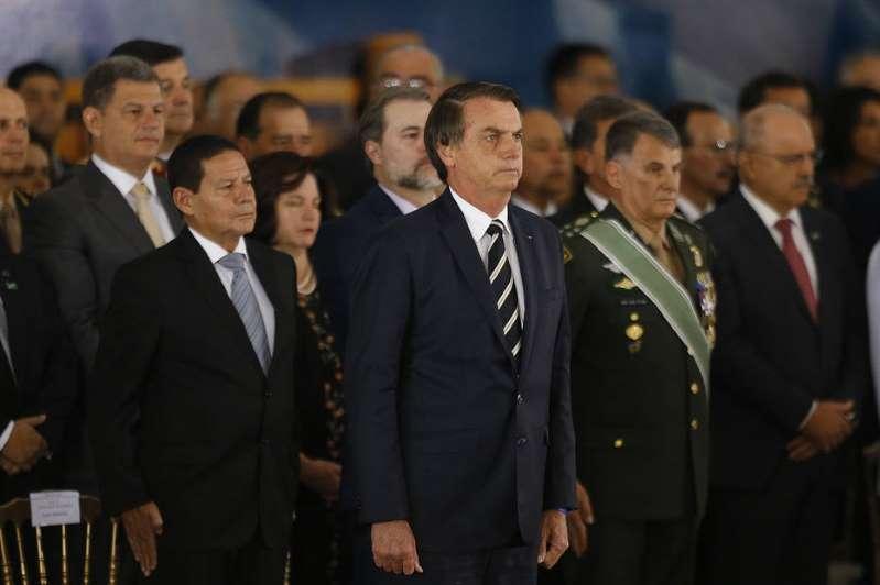 Decreto de Bolsonaro não dará anistia a quem perdeu prazo para registrar arma