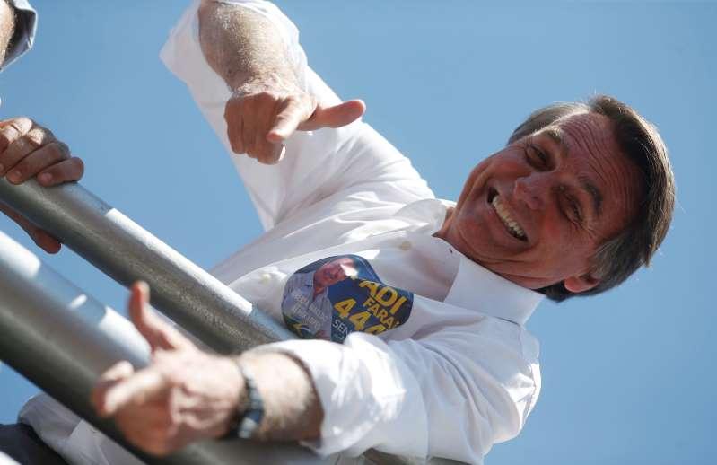 Bolsonaro assina decreto sobre armas na manhã de terça-feira