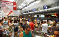 Varejo pode deixar de faturar R$ 7,6 bi por causa de feriados