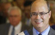 Witzel garante que seu governo vai 'asfixiar' o crime organizado