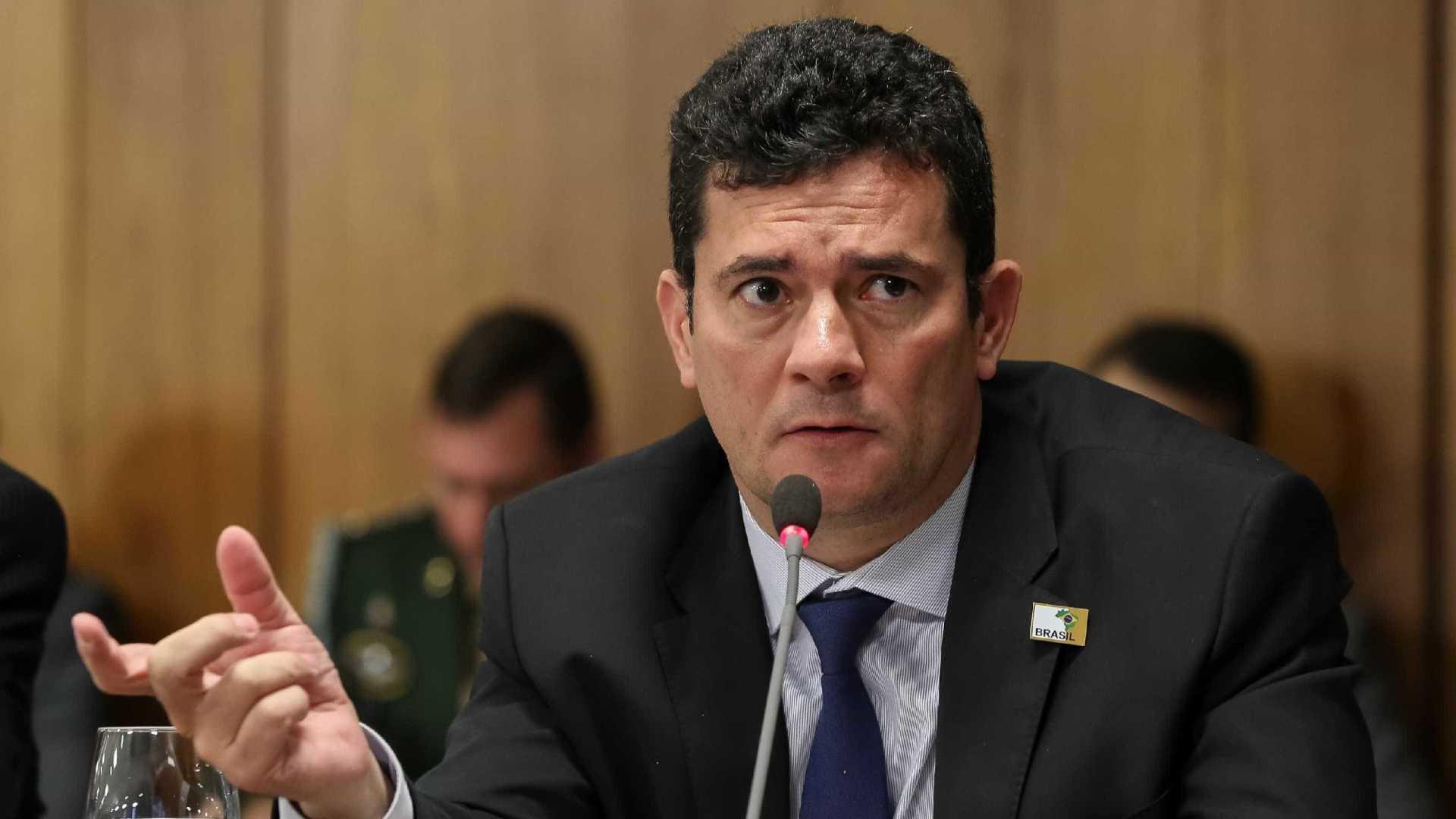 Favorito a ocupar vaga de Moro tem perfil mais duro que o do ministro