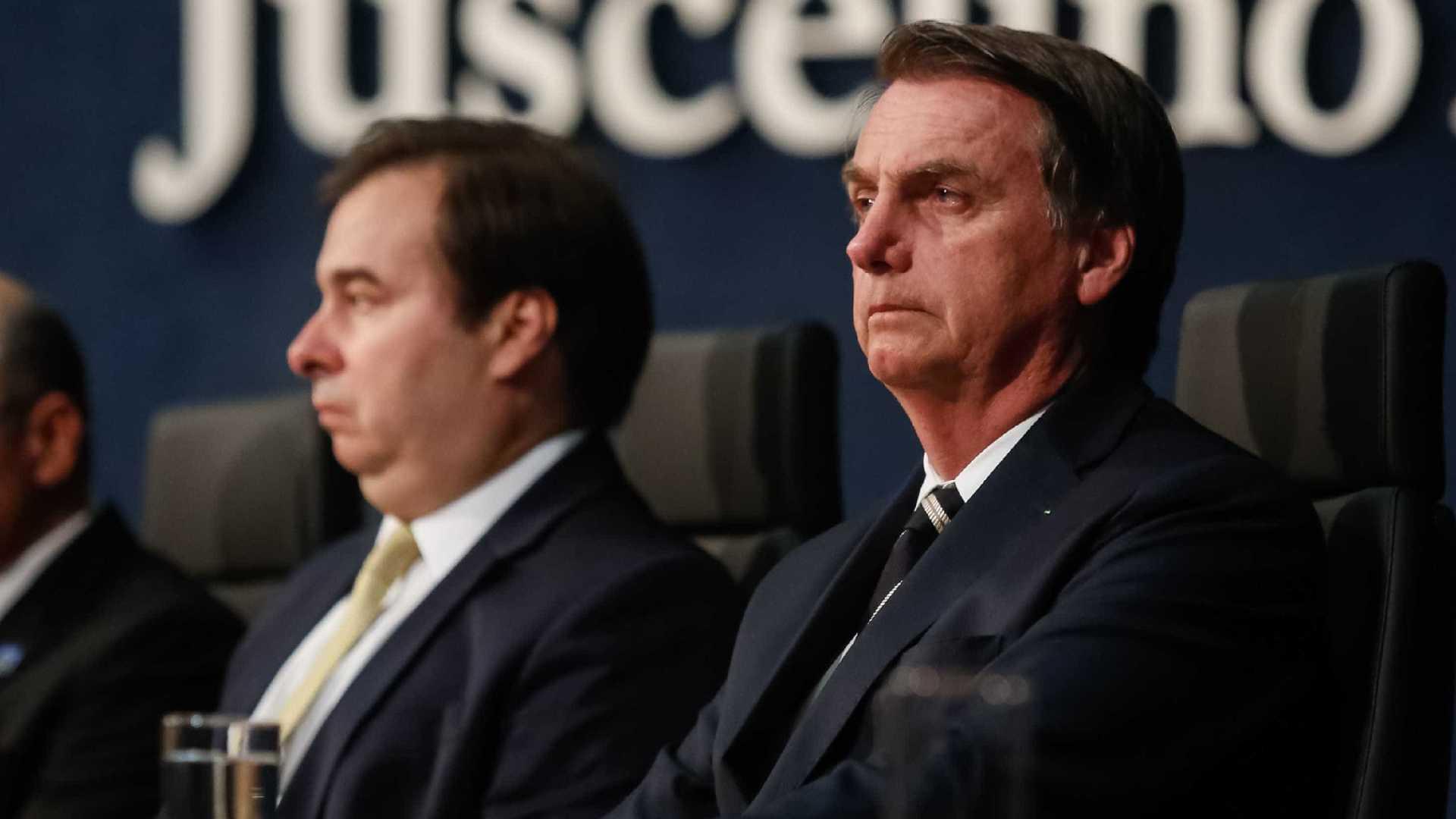 Previdência seria aprovada se Bolsonaro assumisse liderança política