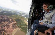 Jair Bolsonaro aceita ajuda de Israel para busca de desaparecidos
