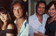 Ex de Roberto Carlos abre o jogo sobre relacionamento com o cantor e diz se há chances de reconciliação