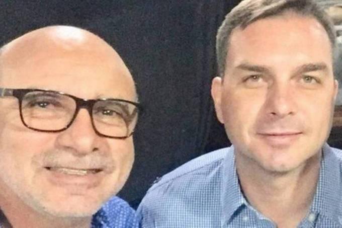Ministério Público do Rio endurece com a família Queiroz