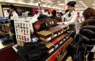 Valentine's Day: Por que japonesas são 'obrigadas' a dar chocolates aos homens