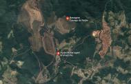 Veja onde estão e saiba mais sobre as 10 barragens que a Vale promete eliminar