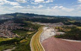 Cidade onde Vale nasceu vive cercada por 33 vezes o volume de rejeitos de barragem que se rompeu em Brumadinho