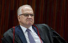 Fachin autoriza execução de penas alternativas após segunda instância