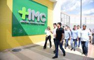 Hospital Municipal de Cuiabá entra em funcionamento na próxima semana.O primeiro setor a ser aberto é o ambulatório.