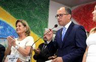 Câmara de Várzea Grande retoma trabalhos legislativos. Lucimar faz balanço da administração.