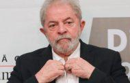 Em intimação, Lula escreve que não reconhece sentença do sítio e que irá recorrer
