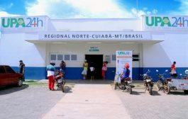 Saúde: Procura inadequada lotaram unidades de urgência e emergência em Cuiabá no ano de 2018