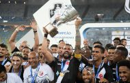 Vasco vence Fluminense no Maracanã e conquista Taça Guanabara