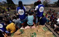 Guaidó vai pedir apoio internacional para garantir ajuda humanitária