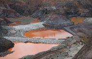 Risco de rompimento de barragem interdita estrada em Minas Gerais