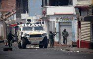 Colômbia registra 285 feridos na fronteira com a Venezuela