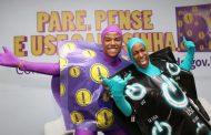 Saúde lança campanha para conter avanço do HIV entre homens jovens