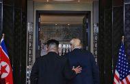 Líder da Coreia do Norte chega ao Vietnã para encontro com Trump