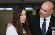 Caso Daniel: mãe do jogador presta depoimento à Justiça, em segundo dia de audiências