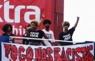 Protesto por assassinato de jovem em supermercado questiona por que a morte de negros não comove o país
