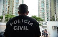 MP prende miliciano envolvido com o Escritório do Crime