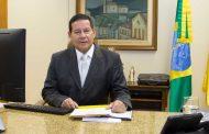 Sem Bolsonaro, Mourão comandará reunião ministerial nesta terça