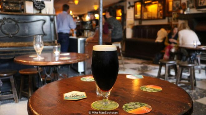 Sean's Bar, o pub irlandês que quer o título de 'o mais antigo do mundo'