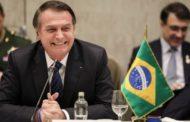 Pesquisa Access em Cuiabá mostra Bolsonaro com 24,8% de bom e 11,8% de péssimo; veja números