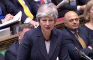 Theresa May oferece sua demissão para salvar seu plano do Brexit
