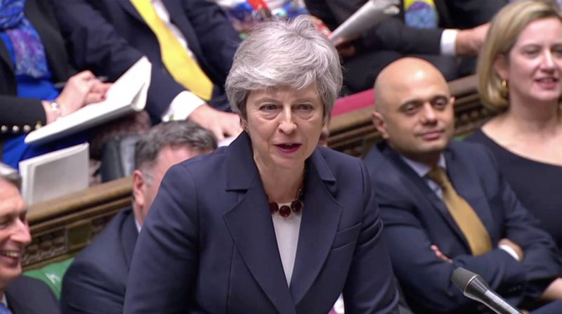 Reino Unido avança em leis para se tornar neutro em emissões de CO²