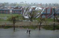 Ciclone atinge a África e deixa mortos em Moçambique