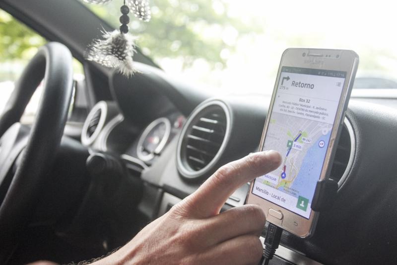 Tire suas dúvidas sobre a regulamentação dos aplicativos de transporte