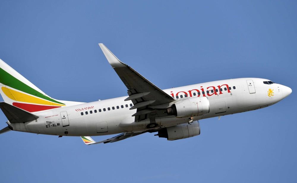 Queda de avião na Etiópia deixa 157 mortos