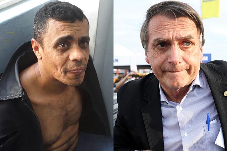 Justiça autoriza psiquiatra escolhido por Bolsonaro a entrevistar Adélio Bispo