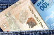 Governo paga parcela do salário de fevereiro e injeta R$ 370 milhões na economia estadual