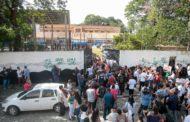 Alunos voltam a escola de Suzano pela primeira vez após massacre