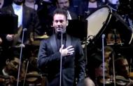 HINO NACIONAL BRASILEIRO Orquestra Philarmonica de São Paulo com Davide Carbone (Vídeo)