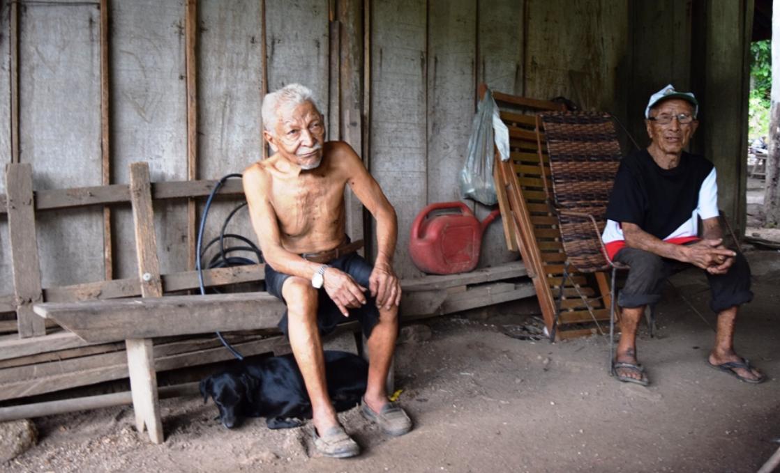 Justiça determina abrigamento em 48h de idosos abandonados