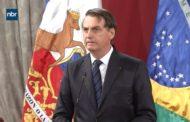 No Chile, Bolsonaro diz que 'alguns não querem largar a velha política' e que responsabilidade da reforma está no Parlamento