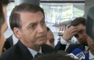 Bolsonaro diz esperar que investigações cheguem ao mandante da morte de Marielle